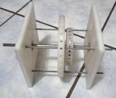 61f8f3b12dd Então eu fiz um outro projeto de gerador magnético como mostra a ultima  imagem